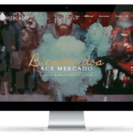 ace mercado log design website