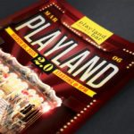 playland flyer