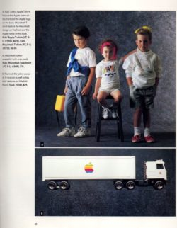 1980 Apple Collection