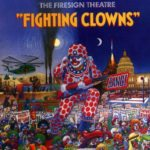 The Firesign Theatre Fighting Clowns