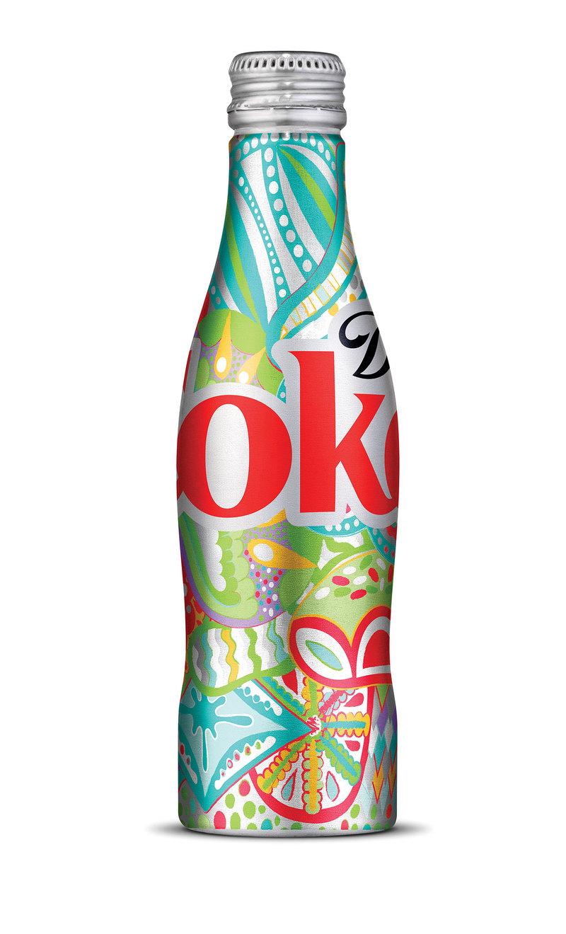 coca cola its mine