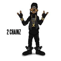 2 chainz cartoon