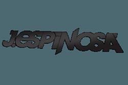 DJ J Epinosa Logo Design
