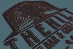 the hill logo design close
