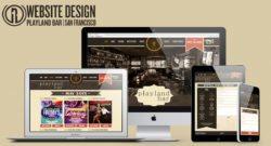 playland website 650px