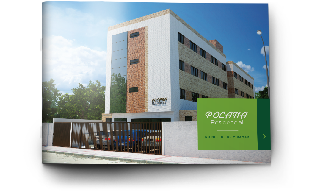3D Renderings and Pitch Deck Design for Palona, Brazil | R